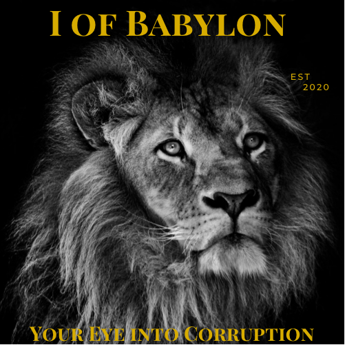 The I of Babylon